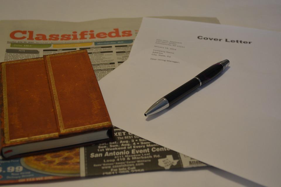 Steg för att skriva ett effektivt CV