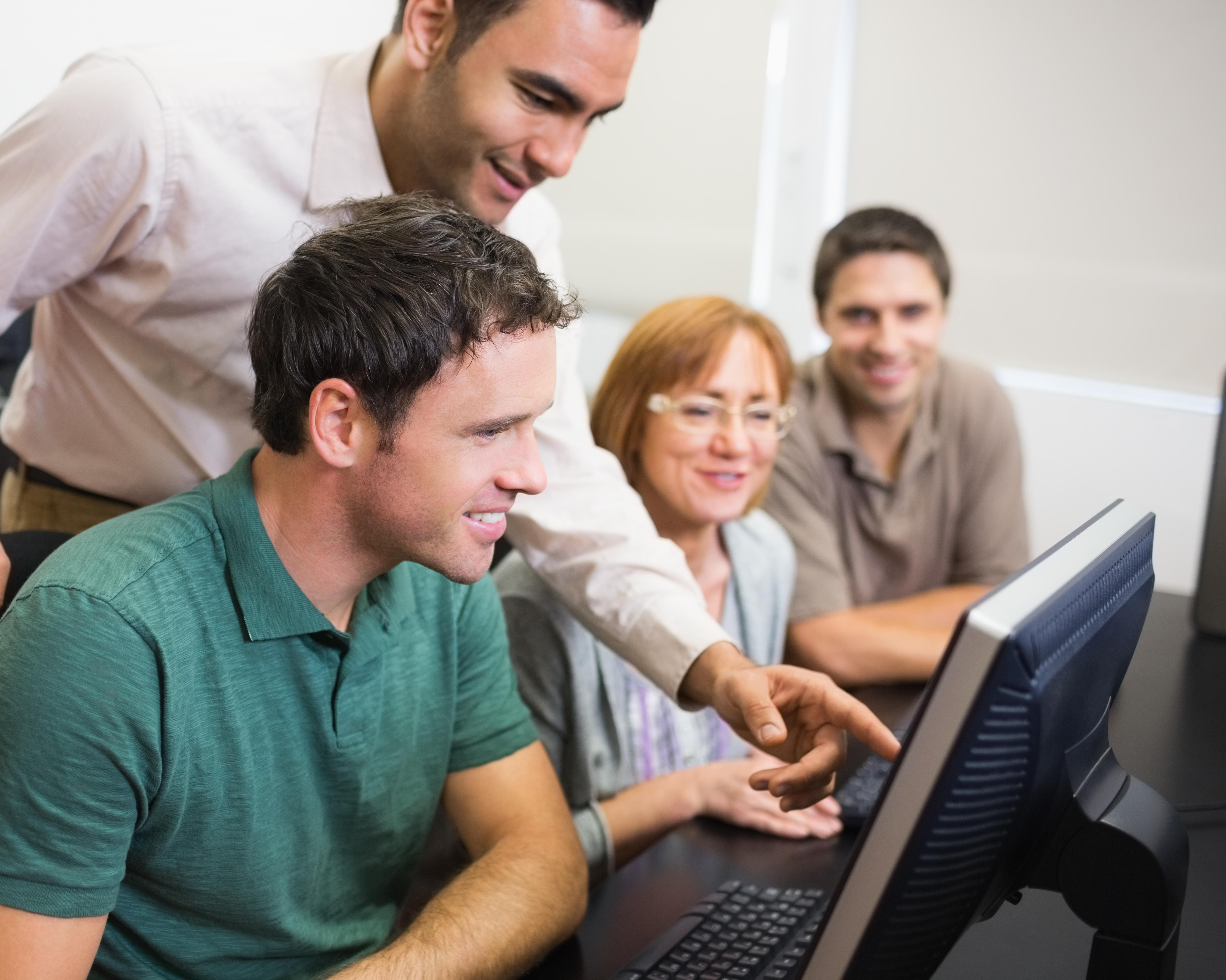 Yrkesutbildning – ett av flera viktiga steg som tar dig vidare i livet