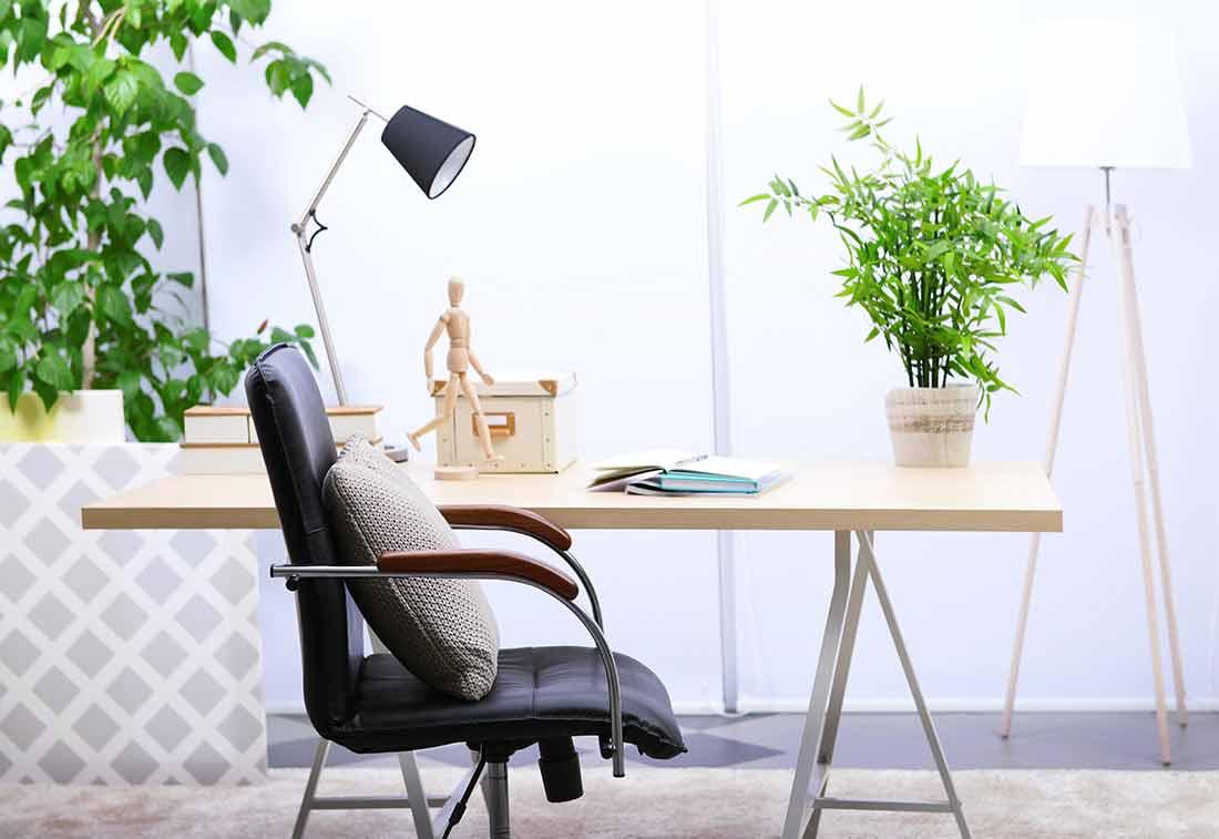 ergonomisk kontorsstol som kan förbättra din hälsa | Biztrends