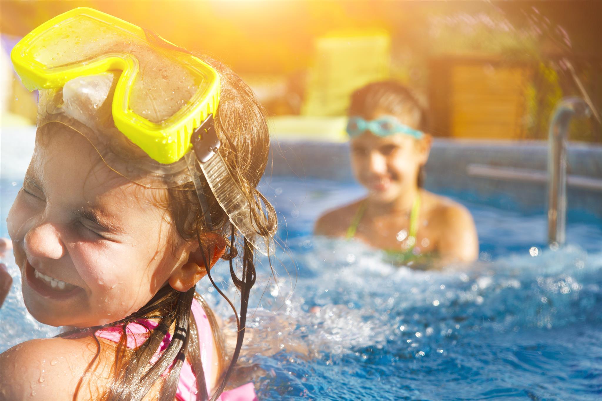 När överraskade du senast någon med fina spaprylar som ökar njutningen i vattnet - Biztrends