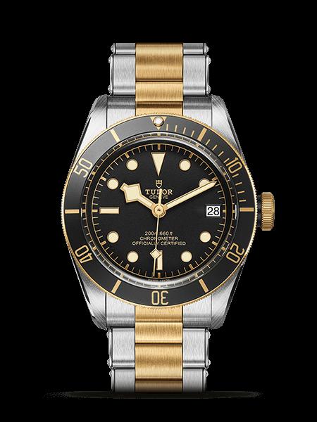 En Tudor klocka och en Rolex klocka har mycket gemensamt | Biztrends