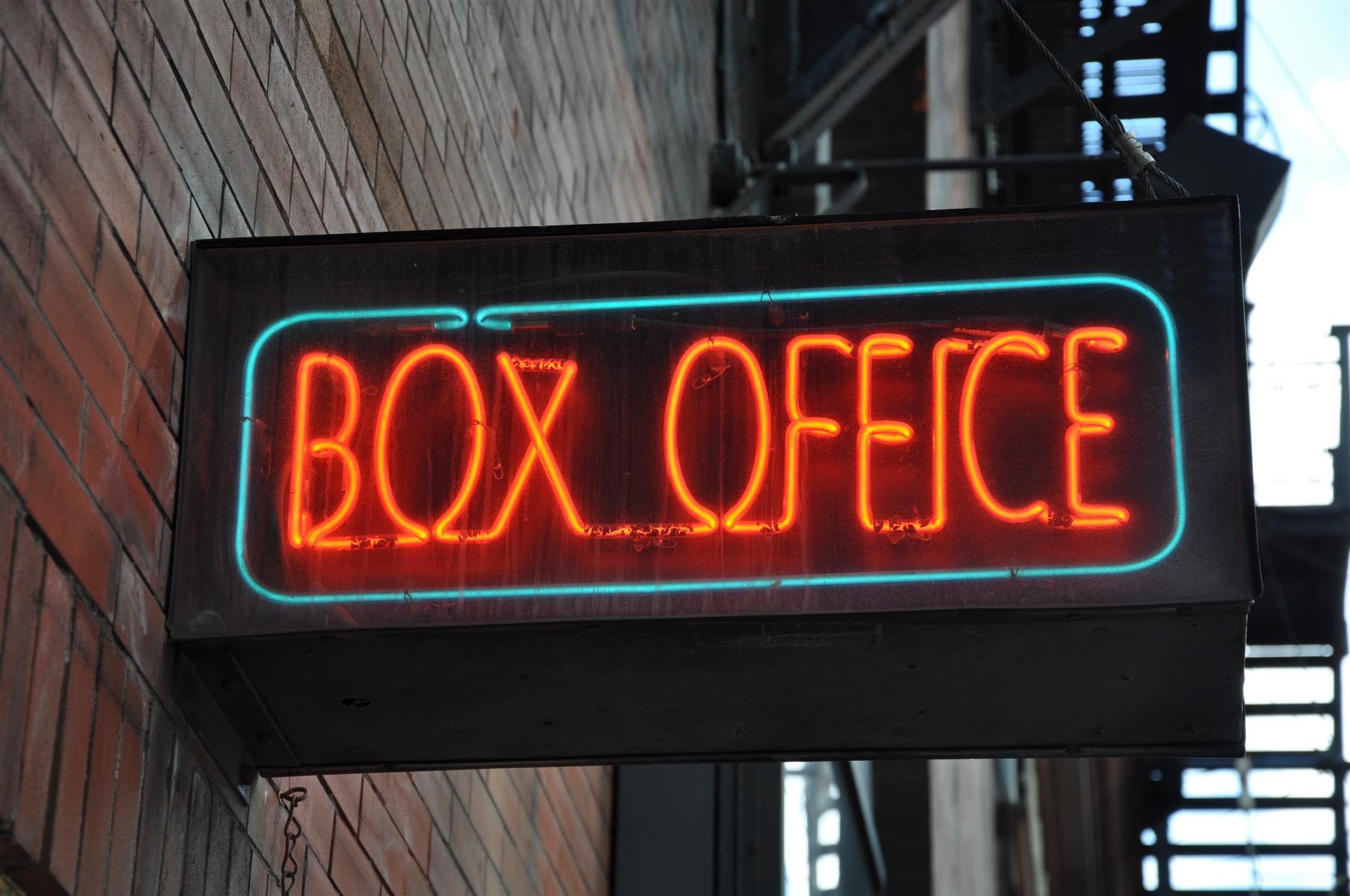Biograf teater ljuslåda | Biztrends