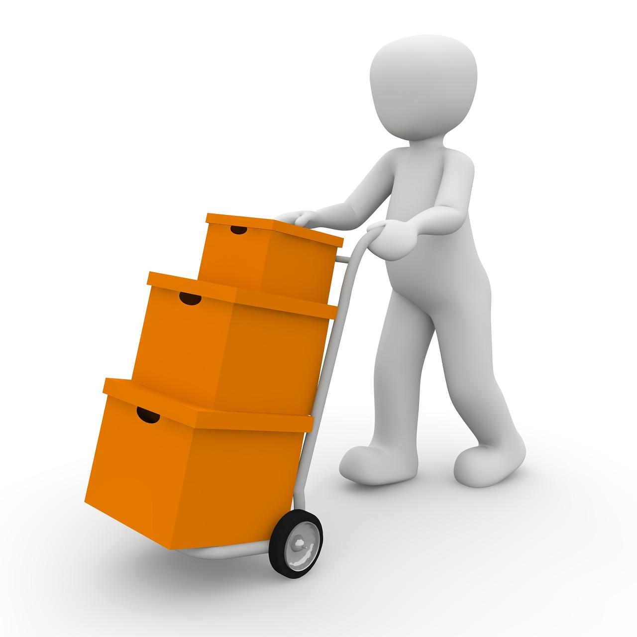 Gör logistiken enkel på kontoret med smart posthantering | Biztrends