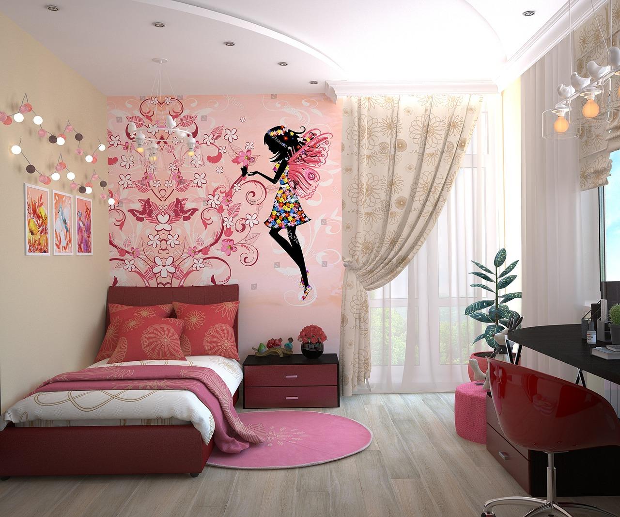 Att tänka på när du ska välja möbler till ett barnrum | Biztrends