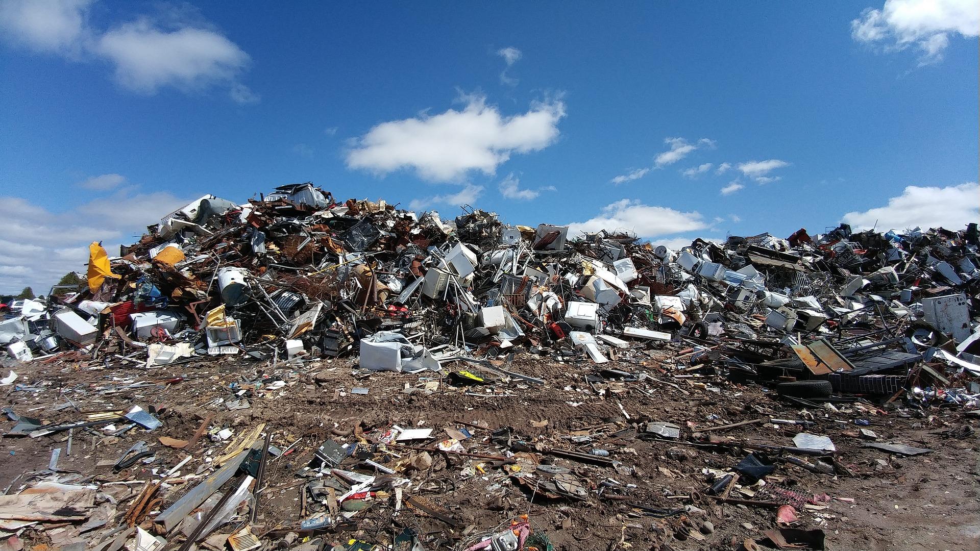 Allt du behöver veta om deponi avfall | Biz trends