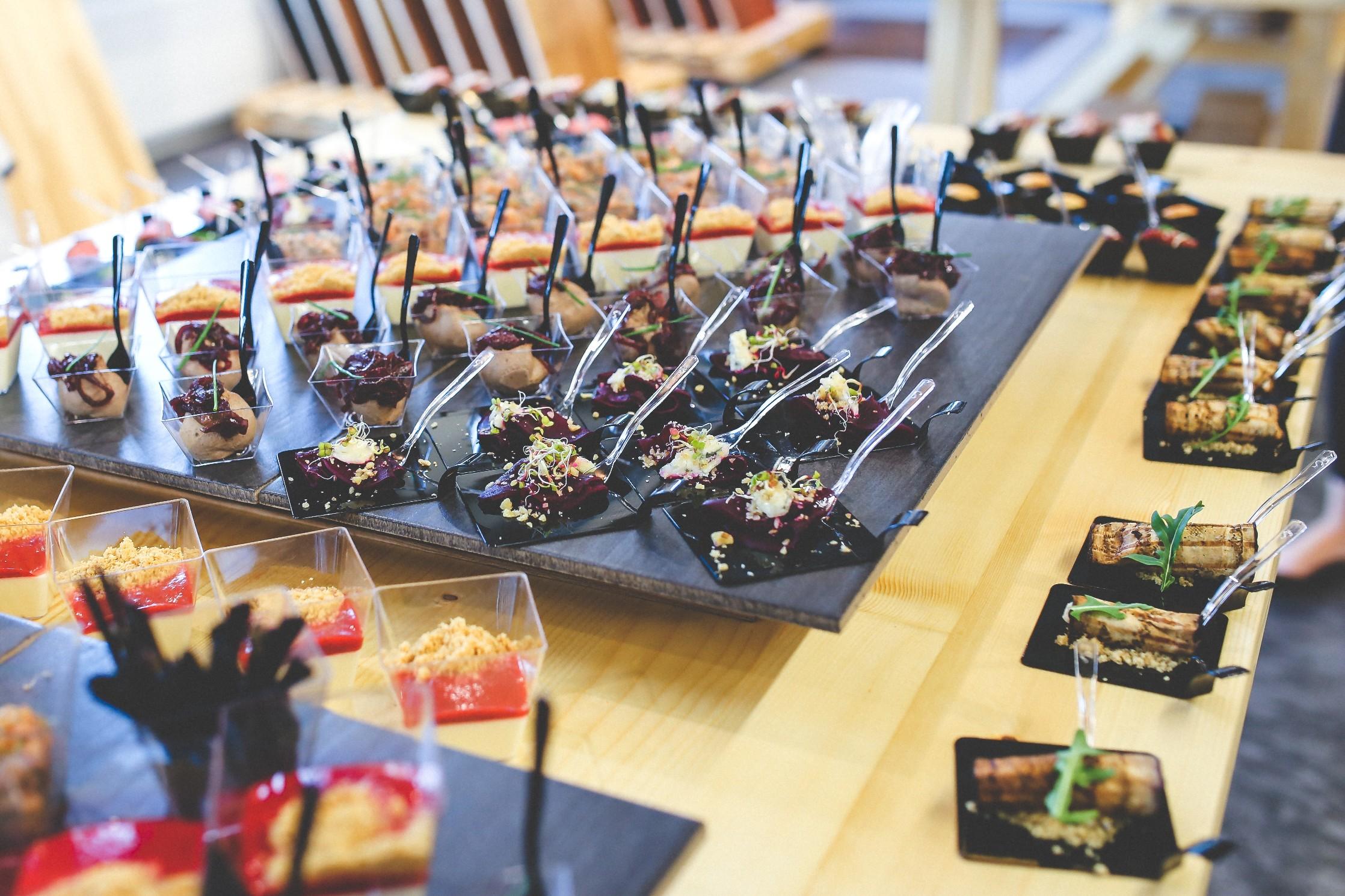 Välj ett cateringföretag Stockholm som har maten, lokalerna och idéerna | Biztrends