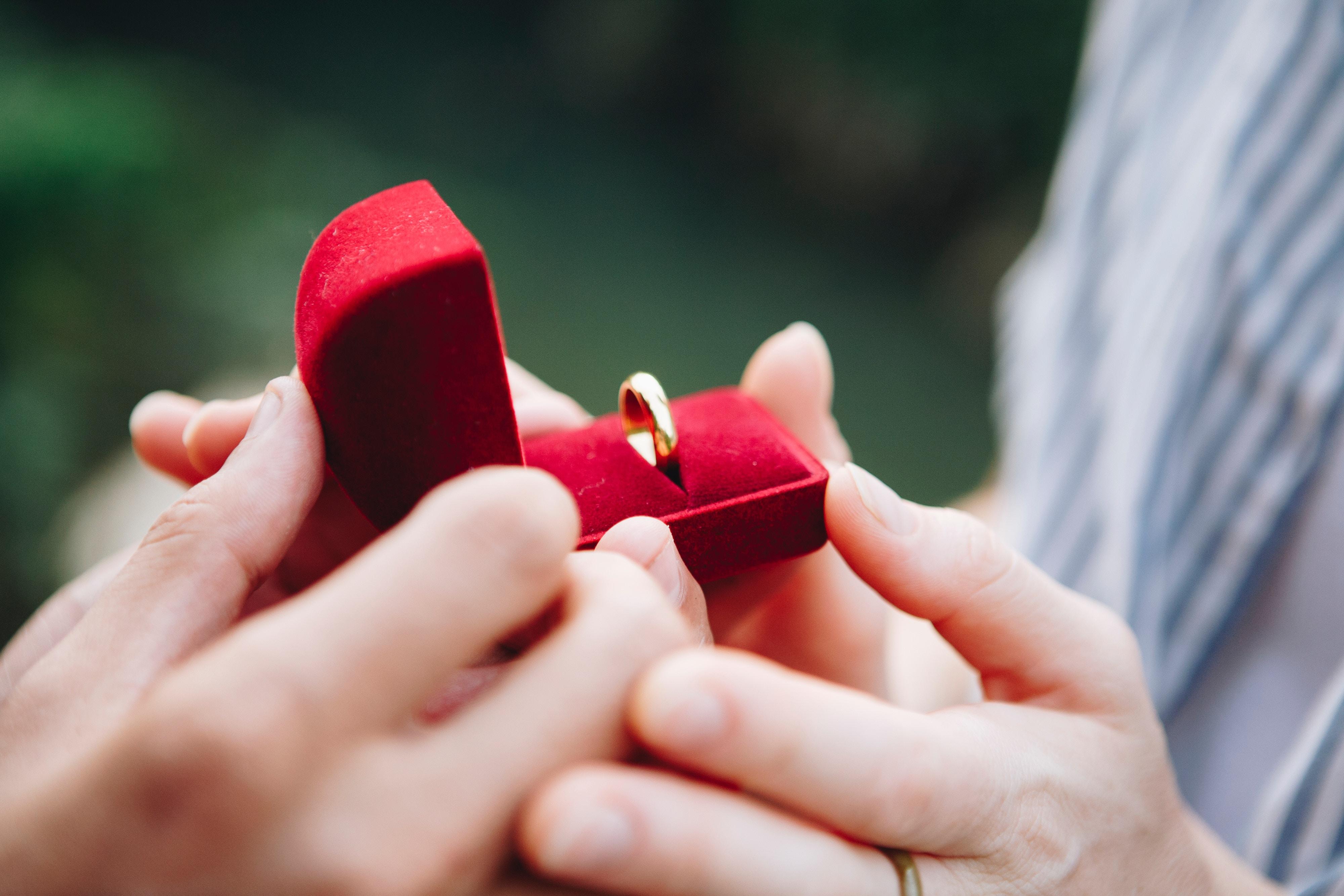 Tips för att hitta vackra förlovningsringar i Stockholm | Biztrends