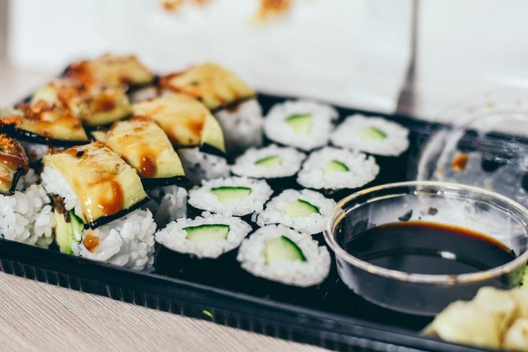 Sushi yama restaurang i Söderhallarna | biztrends