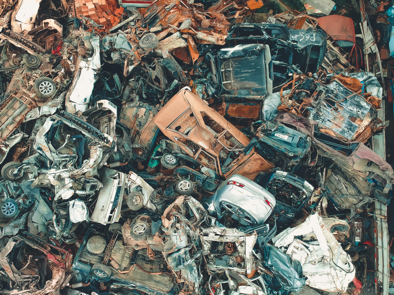 Återvinning av stålskrot – Därför är det viktigt för miljön och så fungerar det | Biztrends