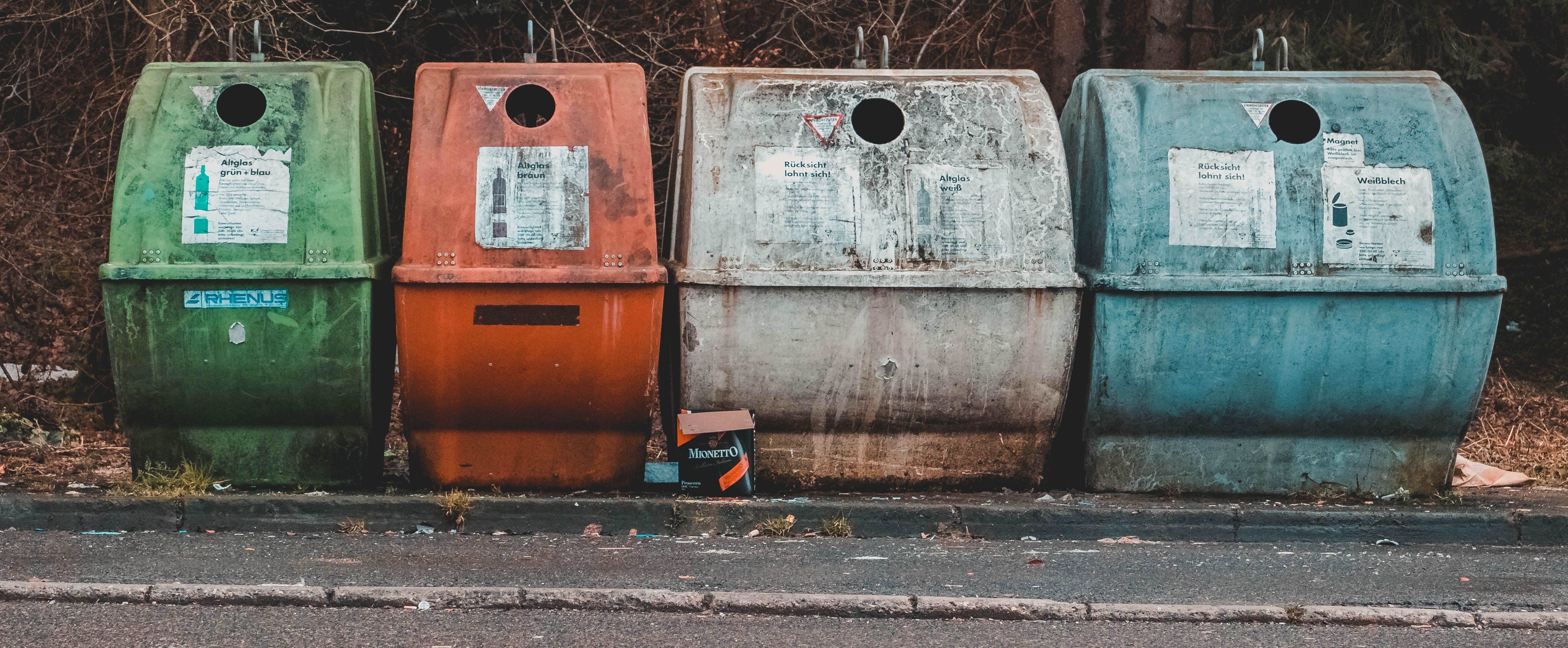 Vilka tjänster tillhandahålls av en återvinningsstation i Borlänge | Biztrends