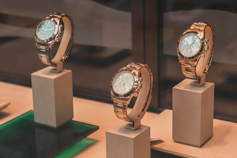 Hur väljer jag rätt bland alla dyra klockor Är Rolex det bästa valet för en nybörjare | Biztrends