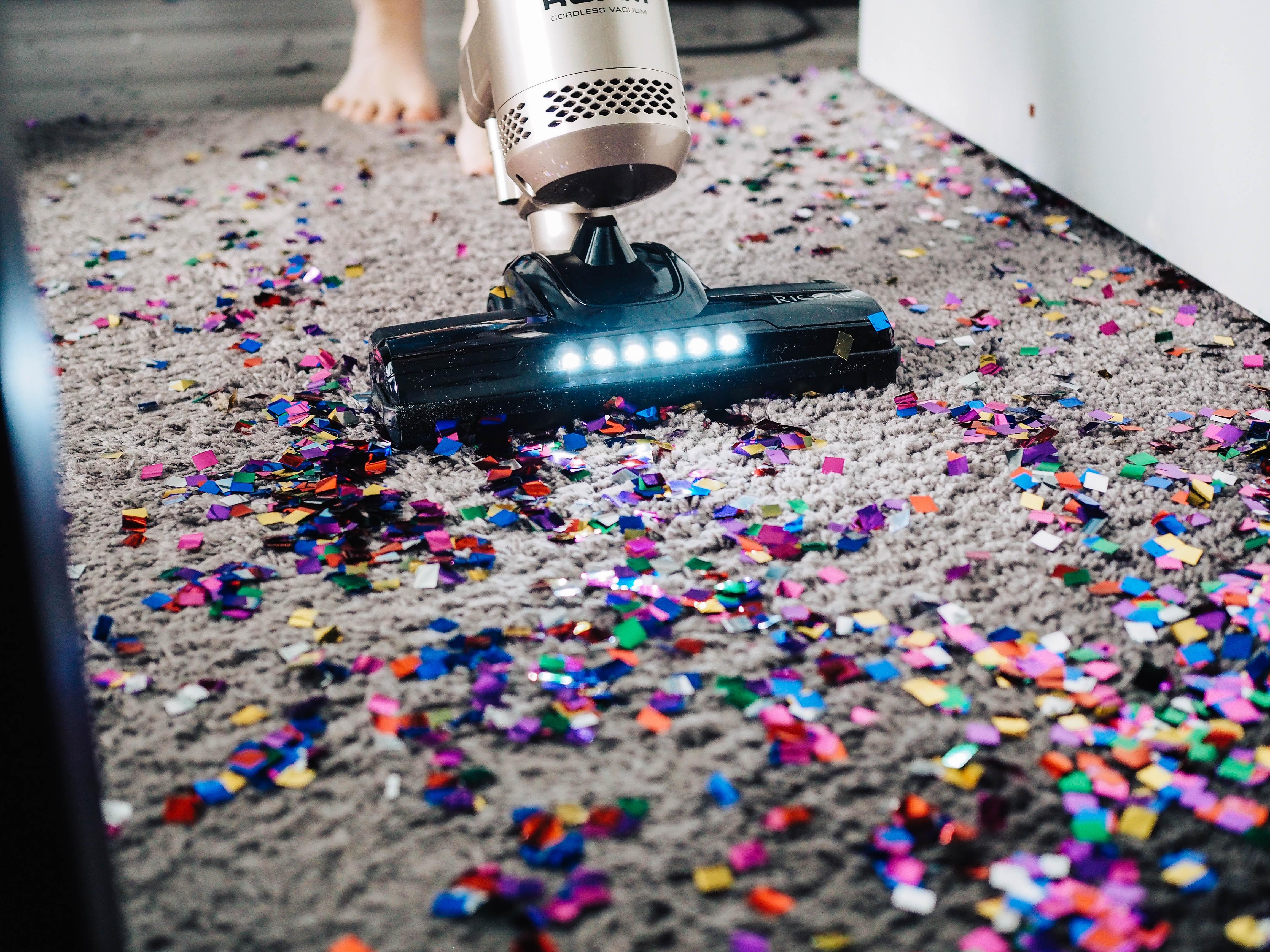Städrobot en smart investering för din verksamhet | Biztrends