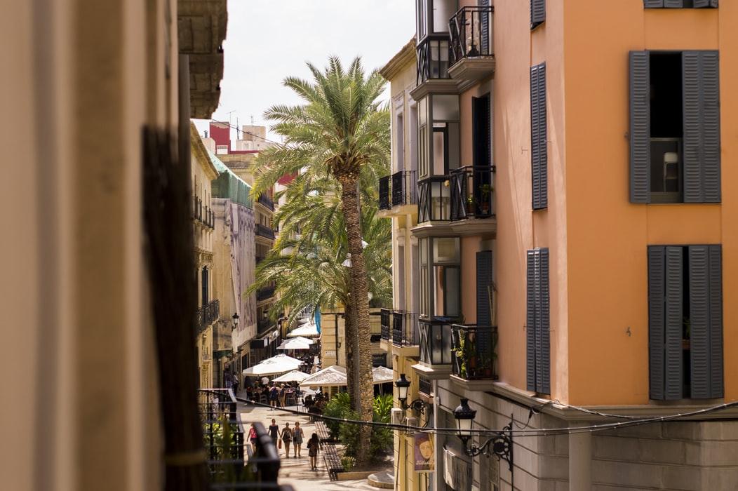 Alicante Konferens