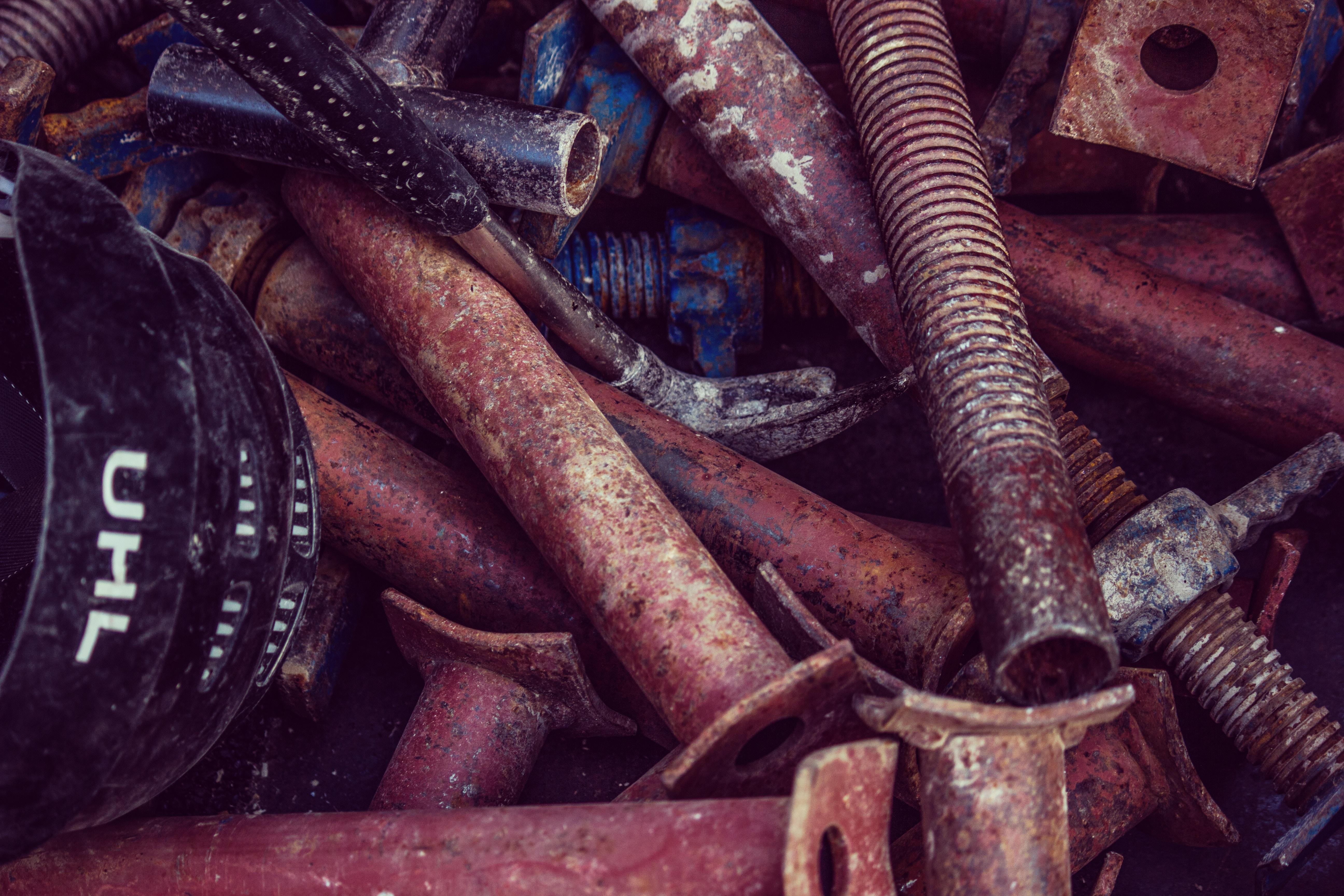 Därför ska man skicka kabelskrot till återvinning och så går återvinningsprocessen till | Biztrends