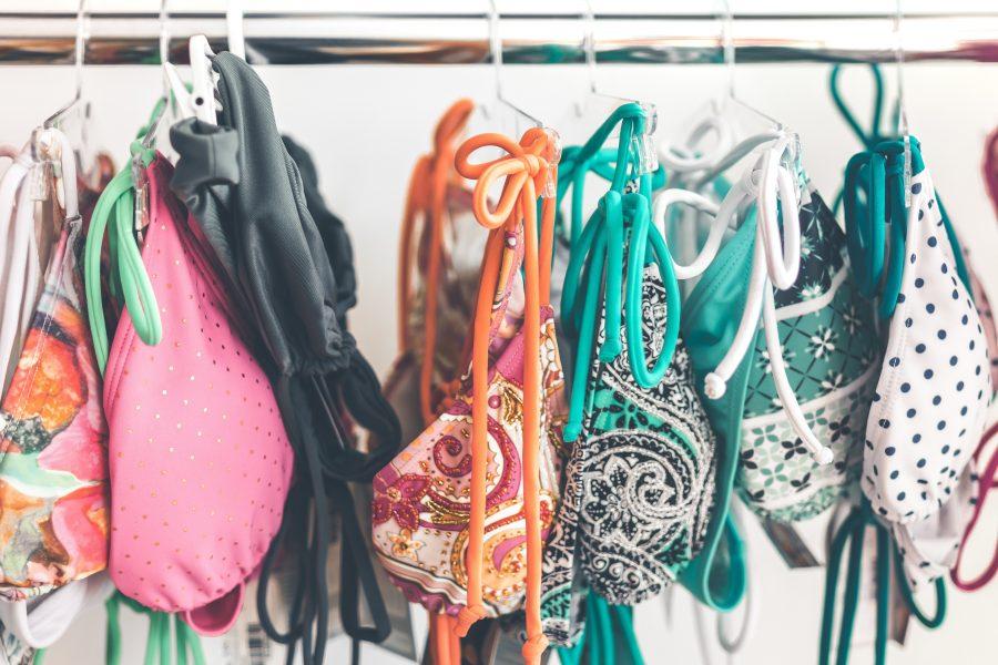 Stort utbud av underkläder på Södermalm