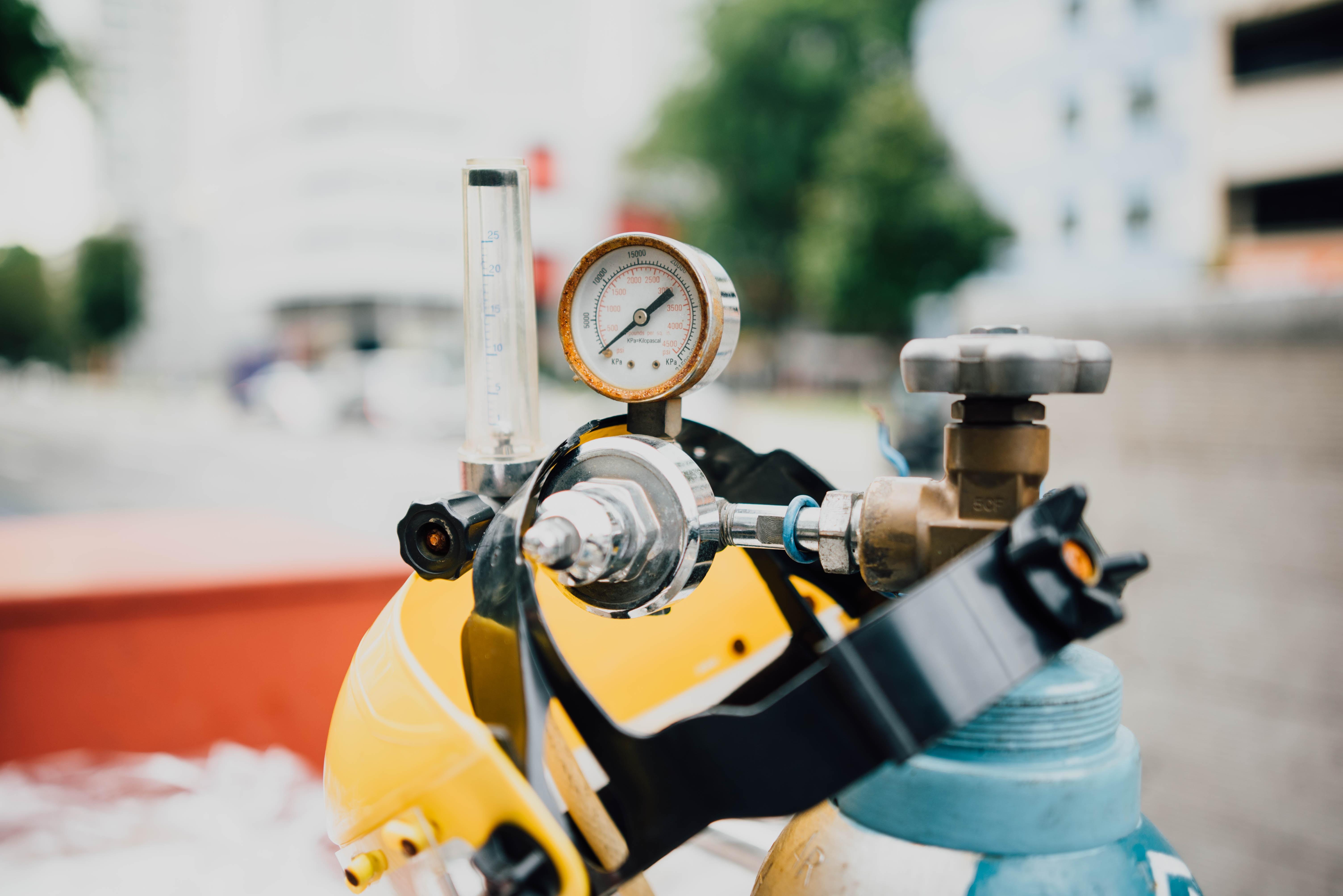 Hanterar ni tryckbärande utrustning på arbetsplatsen? Så påverkas ni av de nya reglerna i AFS 2017:3 | Biztrends