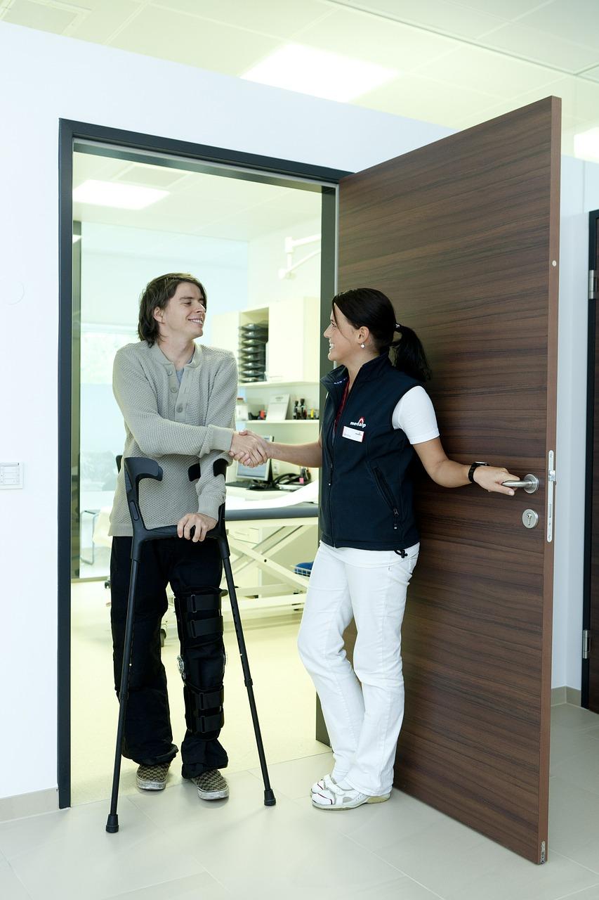 Drömmer du om ett yrkesliv som undersköterska | Biztrends