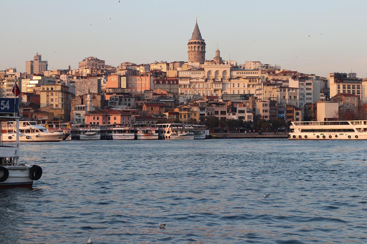 KONFERENS ISTANBUL | Biztrends