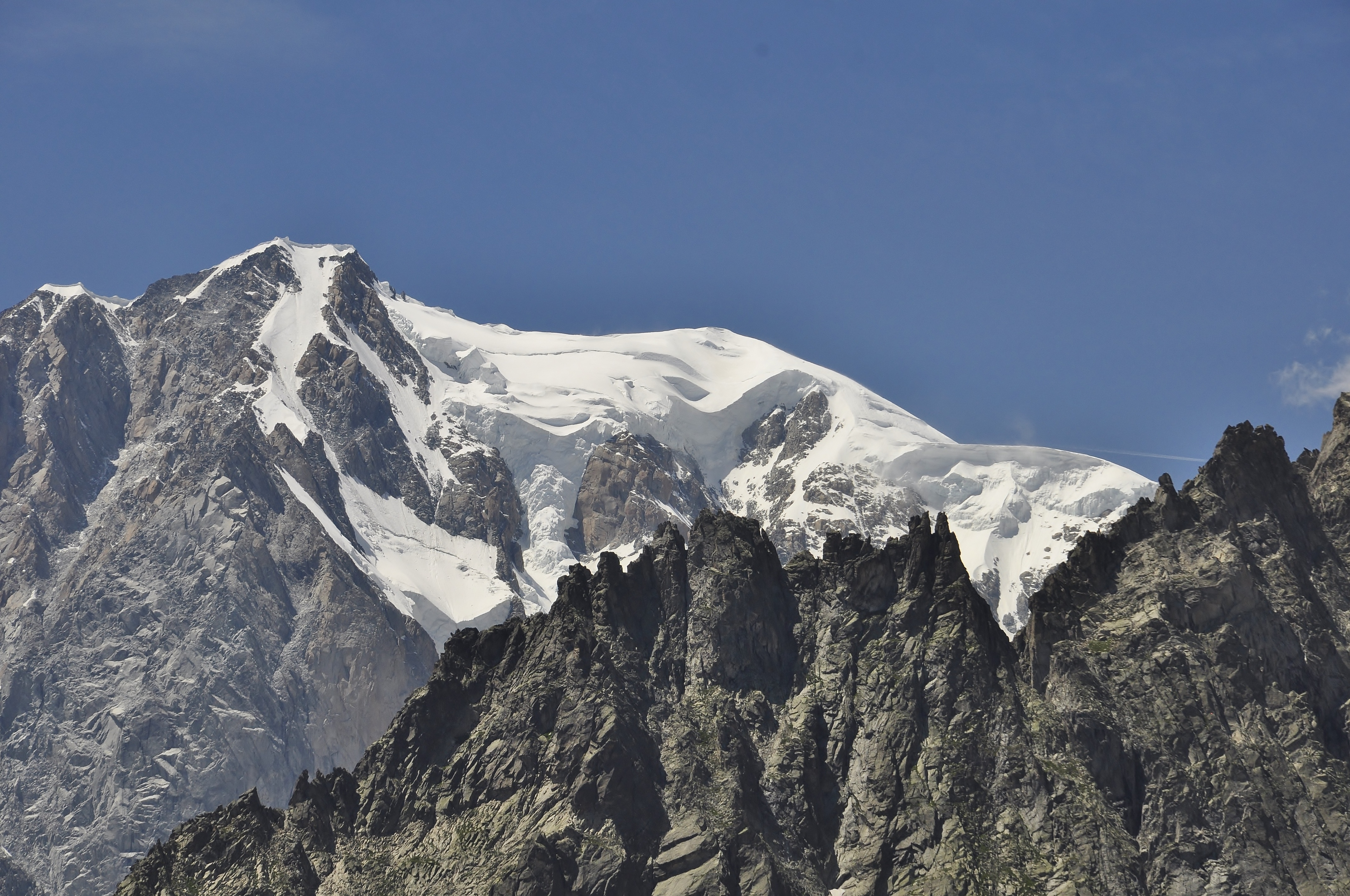 Hiking Courmayeur- Mont blanc